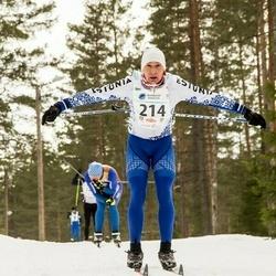18. Alutaguse Maraton - Lauri Tikk (214)