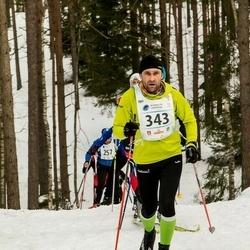 18. Alutaguse Maraton - Björn Puna (343)