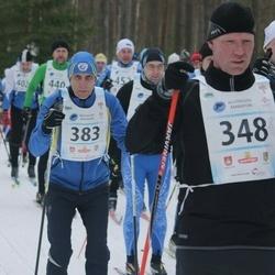 18. Alutaguse Maraton - Ago Käis (383)