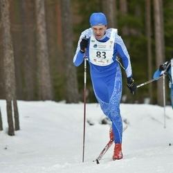 18. Alutaguse Maraton - Uku Karing (58), Priit Rooden (83)