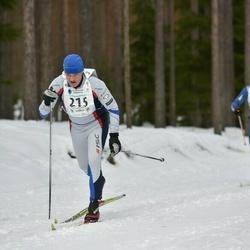 18. Alutaguse Maraton - Arne Sammel (215)