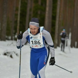18. Alutaguse Maraton - Markko Abel (186)