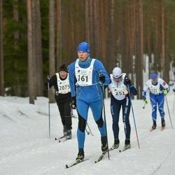 18. Alutaguse Maraton - Margus Maidre (161), Ander Adel (252), Tarmo Moor (2075)