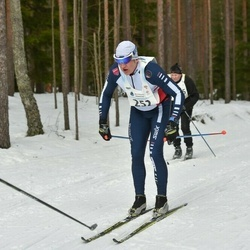 18. Alutaguse Maraton - Ander Adel (252), Tarmo Moor (2075)