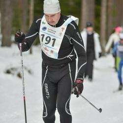 18. Alutaguse Maraton - Marek Järve (191)