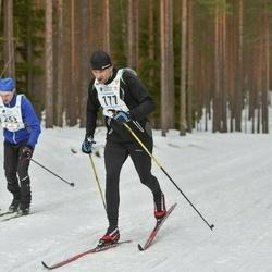 18. Alutaguse Maraton - Andres Leosk (177), Aare Pilvet (253)