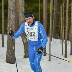 18. Alutaguse Maraton - Marko Pruus (282)