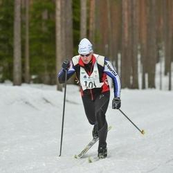 18. Alutaguse Maraton - Argo Maasikmäe (101)