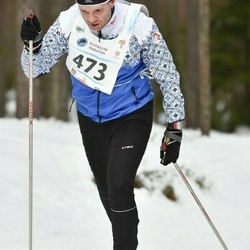 18. Alutaguse Maraton - Ago Murakas (473)