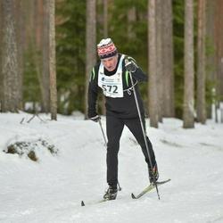 18. Alutaguse Maraton - Ervin Antalainen (572)