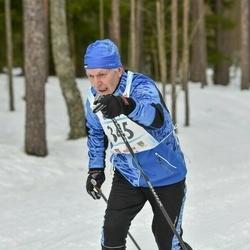 18. Alutaguse Maraton - Kalev Pipenberg (345)