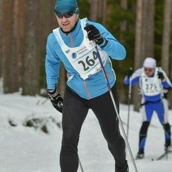 18. Alutaguse Maraton - Marek Aarniste (264)