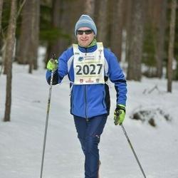 18. Alutaguse Maraton - Aivar Tarre (2027)