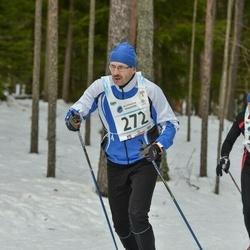 18. Alutaguse Maraton - Arno Pärna (272)