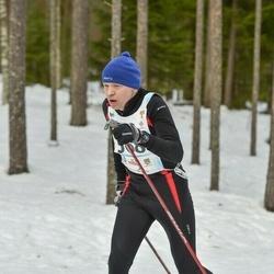 18. Alutaguse Maraton - Sulev Liht (568)