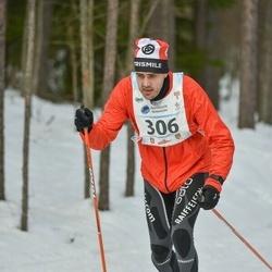 18. Alutaguse Maraton - Vello Luts (306)