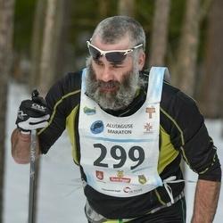 18. Alutaguse Maraton - Johannes Ütsik (299)