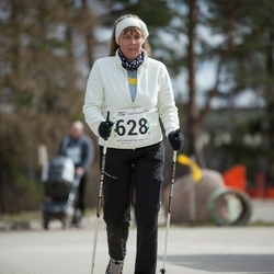 5. Tartu Parkmetsa jooks - Annely Põldaru (628)