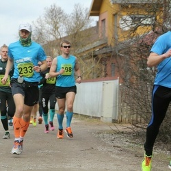 5. Tartu Parkmetsa jooks - Arvi Kiik (46), Avo Muromägi (198), Simo Sepp (233)