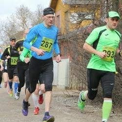5. Tartu Parkmetsa jooks - Viktor Lääts (287)