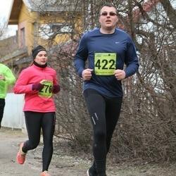 5. Tartu Parkmetsa jooks - Urmas Kõrgvee (422)