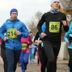 5. Tartu Parkmetsa jooks - Sigrid Raud (174)