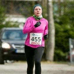 18. Nõmme maanteejooks - Anna Kuleshov (455)