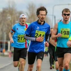 5. Tartu Parkmetsa jooks - Urmas Liin (244)