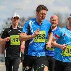 5. Tartu Parkmetsa jooks - Talis Nurk (368)