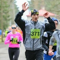 5. Tartu Parkmetsa jooks - Kalev Viigipuu (371)