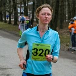 5. Tartu Parkmetsa jooks - Anari Pabort (320)
