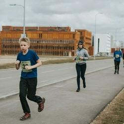 5. Tartu Parkmetsa jooks