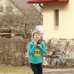 5. Tartu Parkmetsa jooks - Birgit Liira (194)