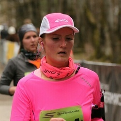 5. Tartu Parkmetsa jooks - Britt Jurs (294)