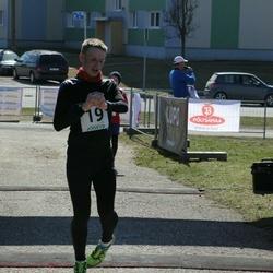 III Jõgeva Rahvajooks - Endre Varik (19)
