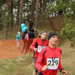 Rannametsa Luitejooks - Aado Metsis (229)