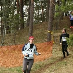 Rannametsa Luitejooks - Annika Sepp (444)