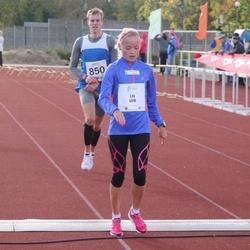 31. Paide - Türi rahvajooks - Lily Luik (37), Bert Tippi (850)