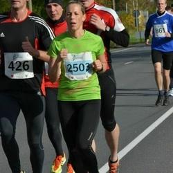 31. Paide - Türi rahvajooks - Kadri Jägel (2503)