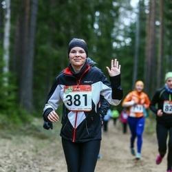 RMK Kõrvemaa Kevadjooks - Agnes Reiska (381)