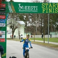 16. Elva Rattamaraton - Caspar Austa (1)