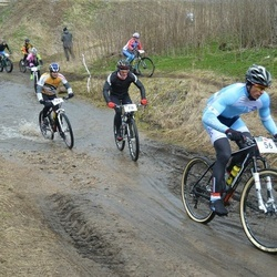 16. Elva Rattamaraton - Andre Pukk (56), Arvi Romandi (78)