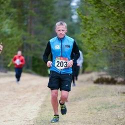 RMK Kõrvemaa Kevadjooks - Ando Hermsalu (203)
