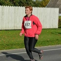 31. Paide - Türi rahvajooks - Annika Veski (937)