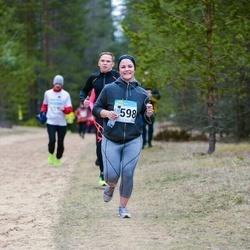 RMK Kõrvemaa Kevadjooks - Anna Kutšinskaja (2598)