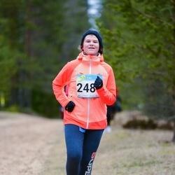 RMK Kõrvemaa Kevadjooks - Anna Gerda Nurmetalo (2487)