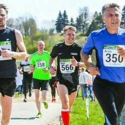 87. Suurjooks ümber Viljandi järve - Aare Hommik (566)