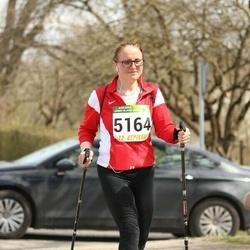 87. Suurjooks ümber Viljandi järve - Annika Holtsmann (5164)