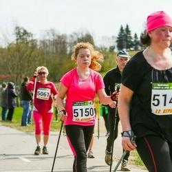 87. Suurjooks ümber Viljandi järve - Anna-Liisa Ojala (5150)