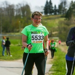 87. Suurjooks ümber Viljandi järve - Annika Rull (5533)